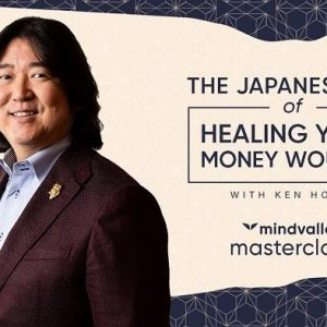 The Japanese Art of Healing Your Money Wounds
