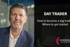 Investopedia Academy - Become a Day Trader