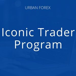 Urban forex – Iconic Trader Program Course