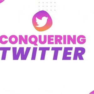 Conquering Twitter by Jose Rosado and Zuby