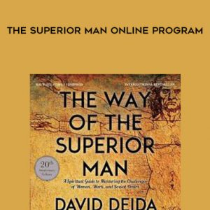 The Way of the Superior Man Online Training