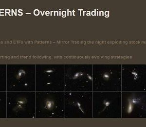 Nightly-Patterns-Overnight-Trading