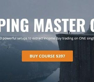 Dayonetraders - Scalping Master Course