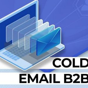 complete-cold-email-course-2021-b2b-lead-generation